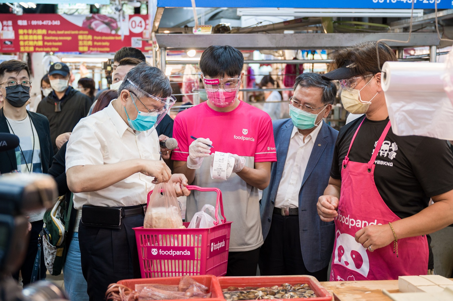 PRESS RELEASE: 30,000 new retailers growth in SMEs brought by foodpanda