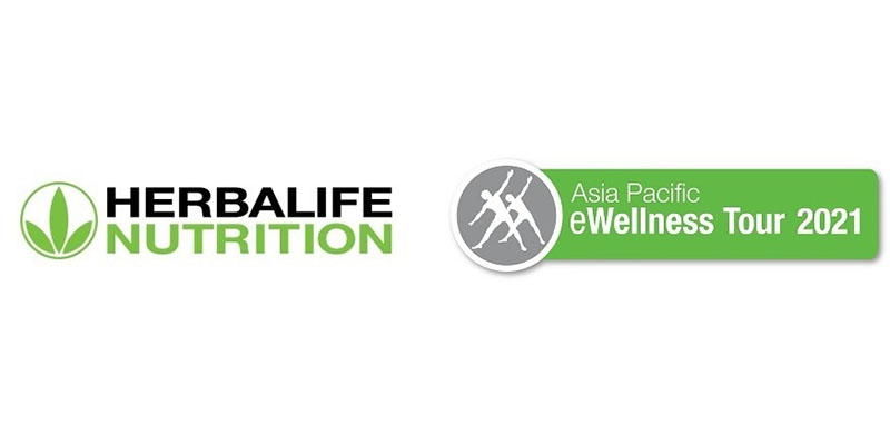 PRESS RELEASE:  Herbalife Nutrition Accelerates Public Nutrition Education Efforts Through Partnership with AmCham Taiwan for 2021 Citizen's Health Forum