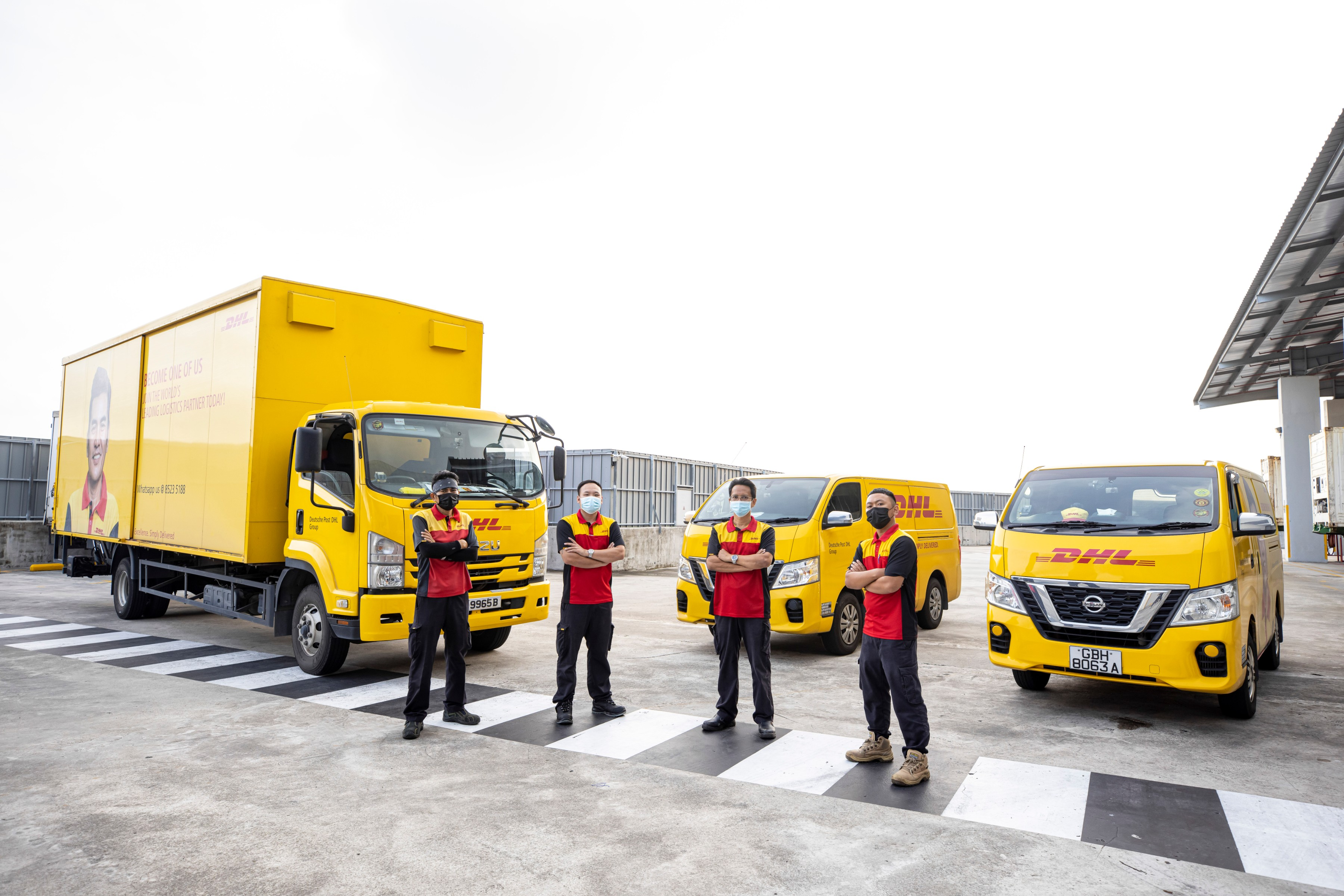 PRESS RELEASE: DHL Supply Chain recognized as a Great Place to Work