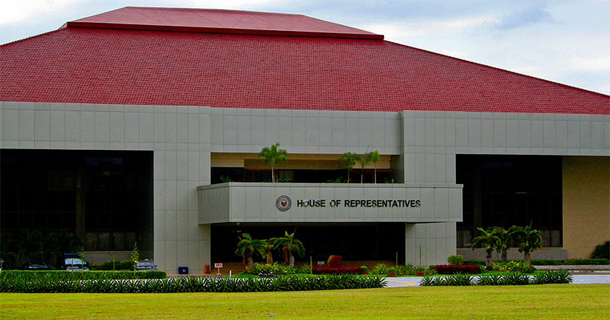 House approves rightsizing bill on 3rd and final reading