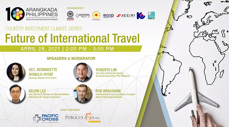 The Future of International Travel