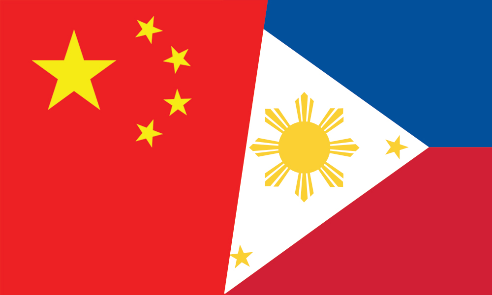 China and the Philippines Join Hands to Deepen Cooperation and Build The 21st Century Maritime Silk Road