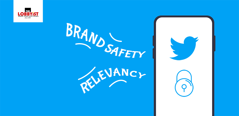 Ensuring Brand Safety and Relevancy through Twitter