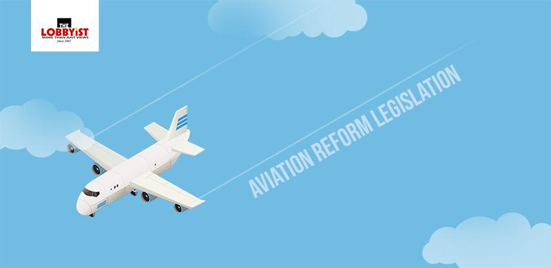 AMCHAM-RESPOND Special Reform Legislation Discussion Series:Aviation Reform Legislation