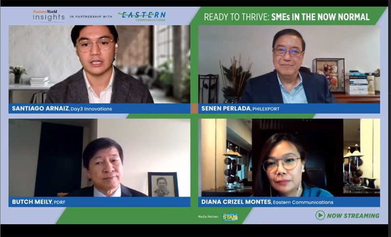 BW Insights | Ready to Thrive: SME's in the Now Normal