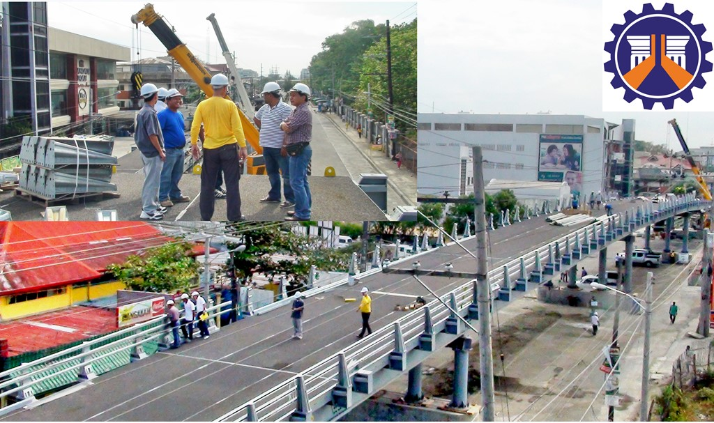 The Department of Public Works and Highways (DPWH) claims that now is the time for big infrastructure spending.