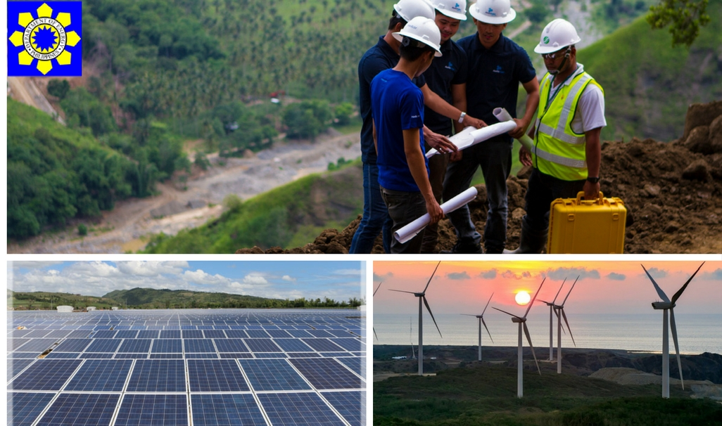 The Department of Energy (DOE) aspires to accelerate the exploration and development of renewable energy resources for the Philippines to achieve energy self-reliance. This is one of the most significant policies of the Renewable Energy Act of 2008 (RA 9513) which was passed in July 2008. There is a wide acknowledgement for the possible economic and ecological benefit of the potential of renewable energy (RE) for electric power generation in the Philippines (see Table1) but they remain untapped due to various reasons, and one is the scarcity of investments in RE. To address the scarcity and encourage investors, RA 9513 provides fiscal and non-fiscal incentives for RE projects and activities.