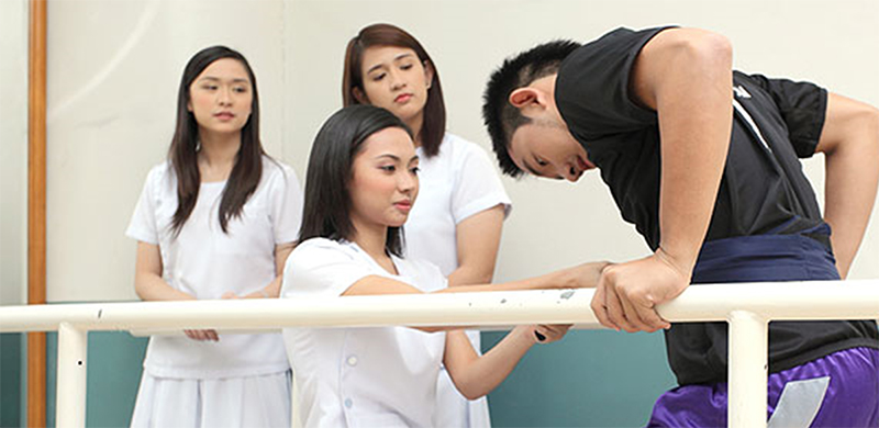 Measures to regulate the practice of chiropractic care, occupational therapy, speech language pathology, and food techonology has reached its initial deliberation for the 17th congress.