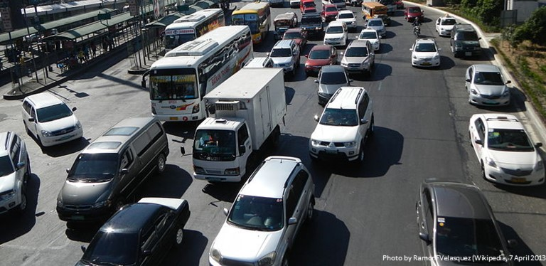 The House of Representatives is targeting to release by mid-November its version of the special powers-granting bill, eyed to authorize the President to address the national traffic crisis.