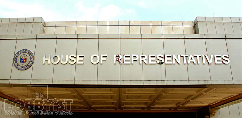 The House Committee on Constitutional Amendments is pushing for constitutional reform through a constituent assembly.