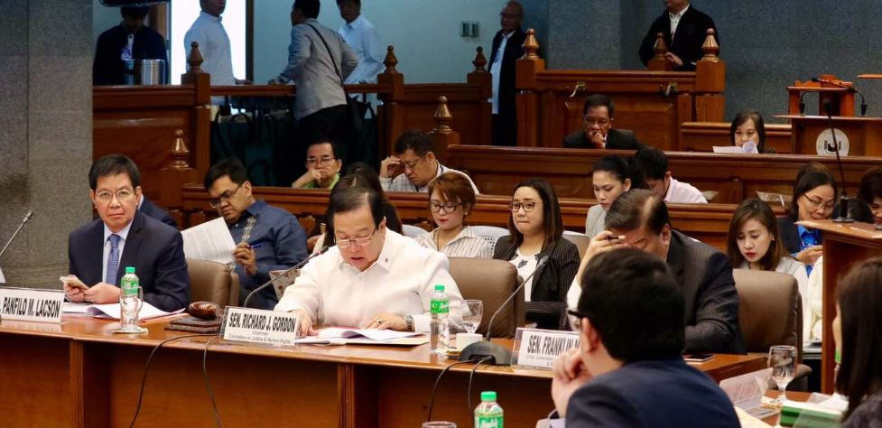 The Senate committee on justice has begun discussions on the revival of death penalty