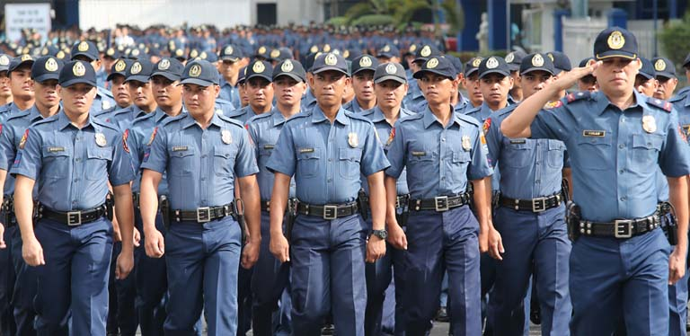 Senate seeks to make the IAS more effective and efficient in the light of efforts to cleanse the police ranks