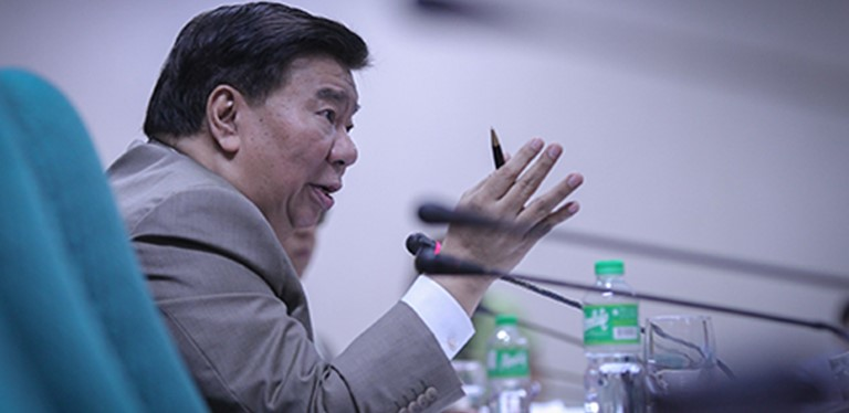 To change or not to change? The question persists in a Senate hearing on constitutional a