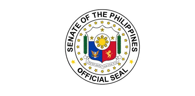 Senator Franklin Drilon was replaced as Senate President Pro-Tempore after a motion to declare the seat vacant was made by Senator Manny Pacquiao.
