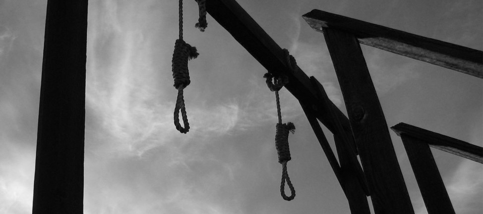 The death penalty bill is a step closer to passing at the House of Representatives