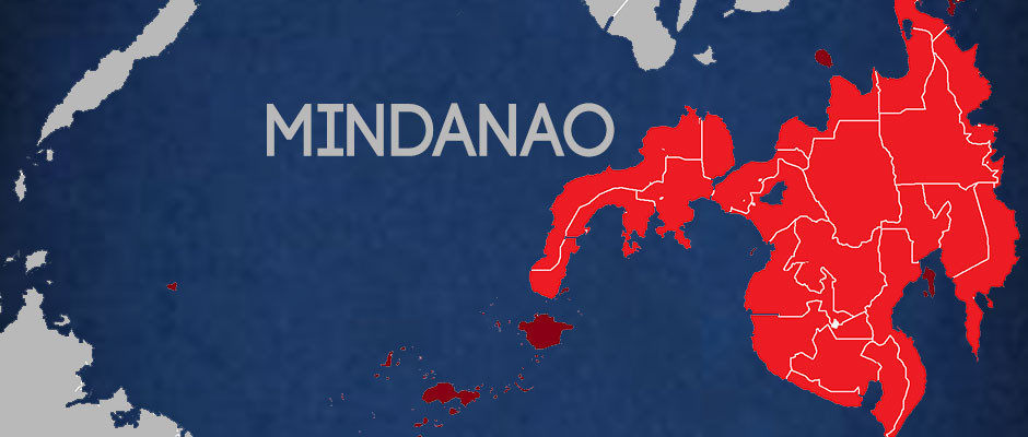 Congress voted to extend martial law in Mindanao til Dec. 2019