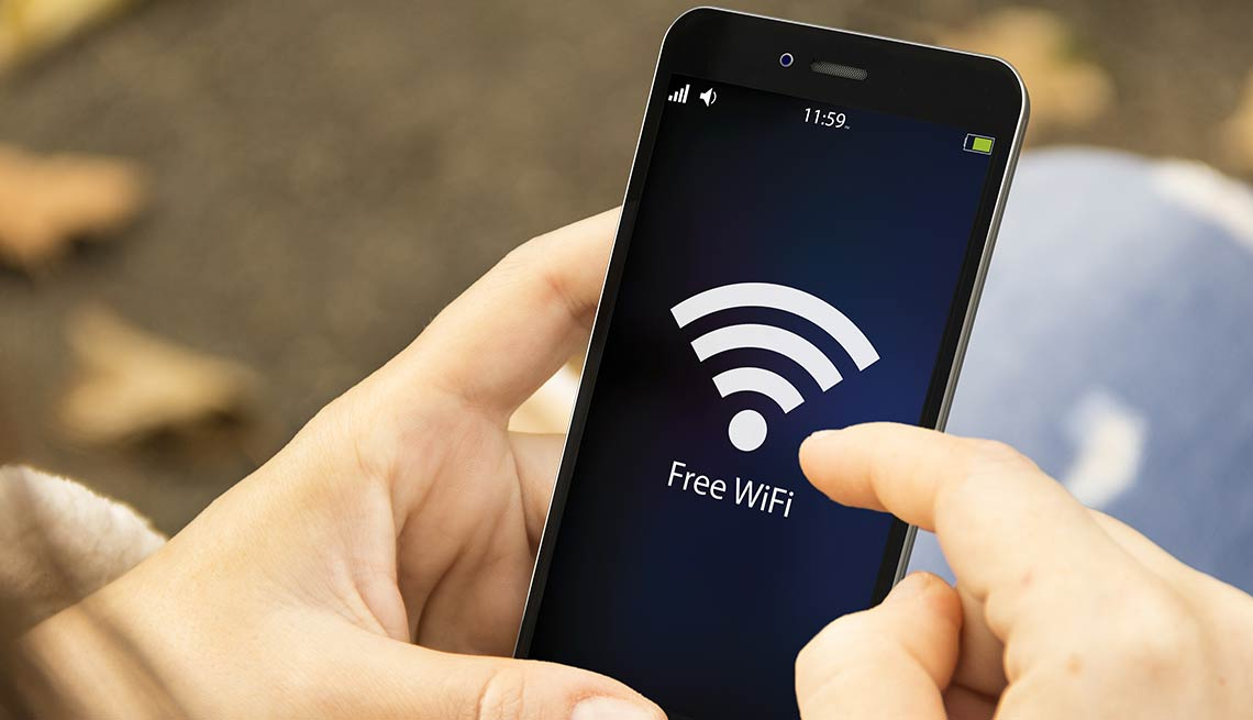 House OKs Free Public Wi-Fi Act on second reading
