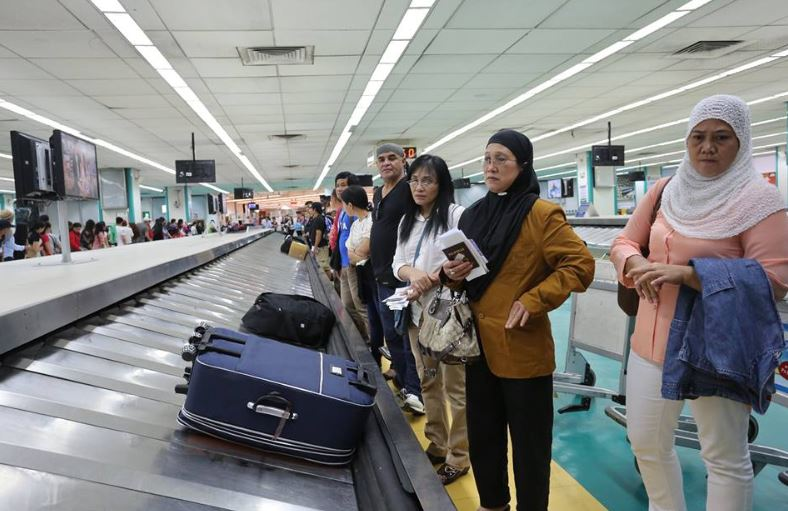 Creation of OFW department being discussed in Senate