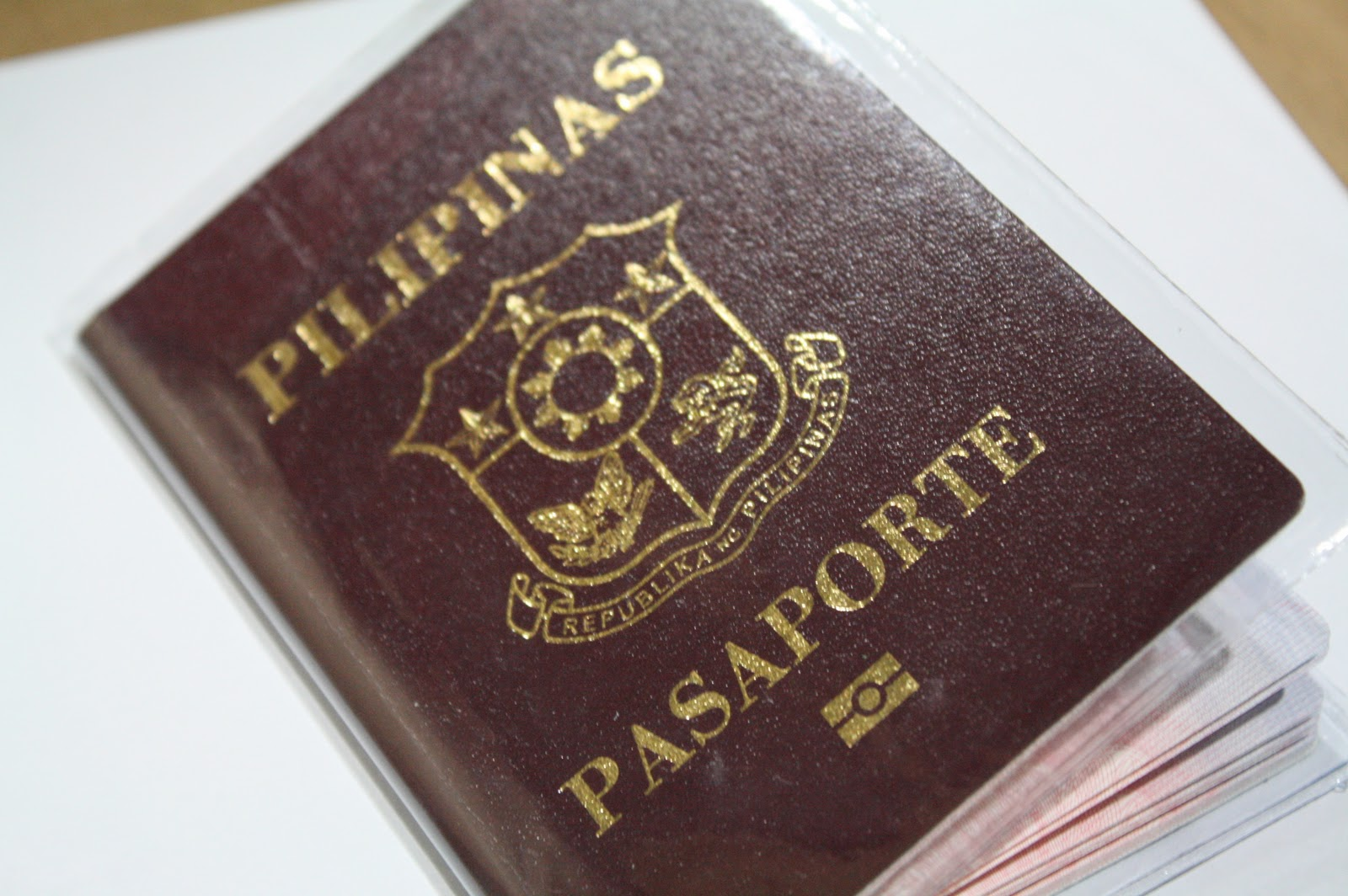 Senate seeks to extend passport validity to 10 years