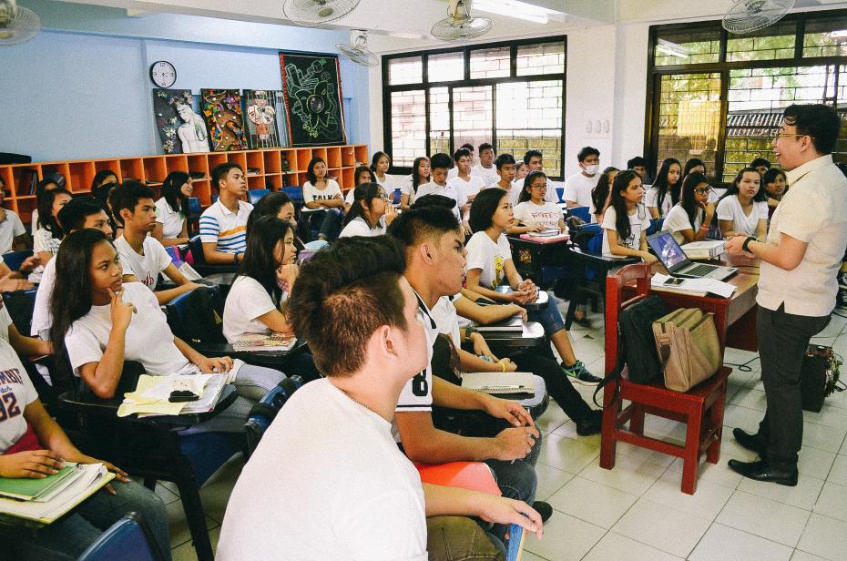HoR OKs free tertiary education act