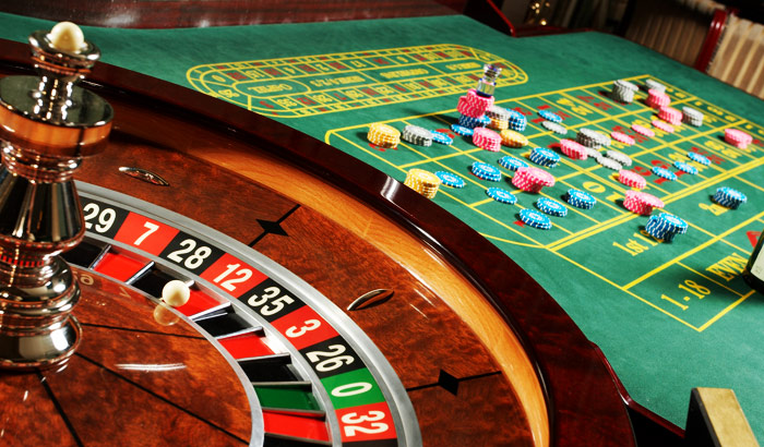 Congress approves bill including casinos in AMLA coverage