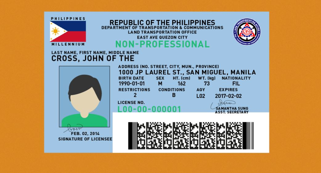 Congress ratifies bill extending driver's license validity to 5 years