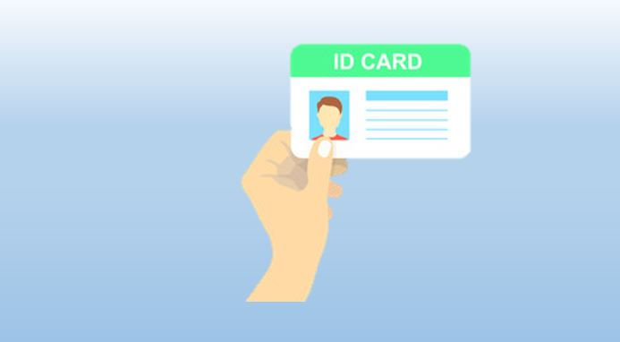 National ID system approved in House of Representatives