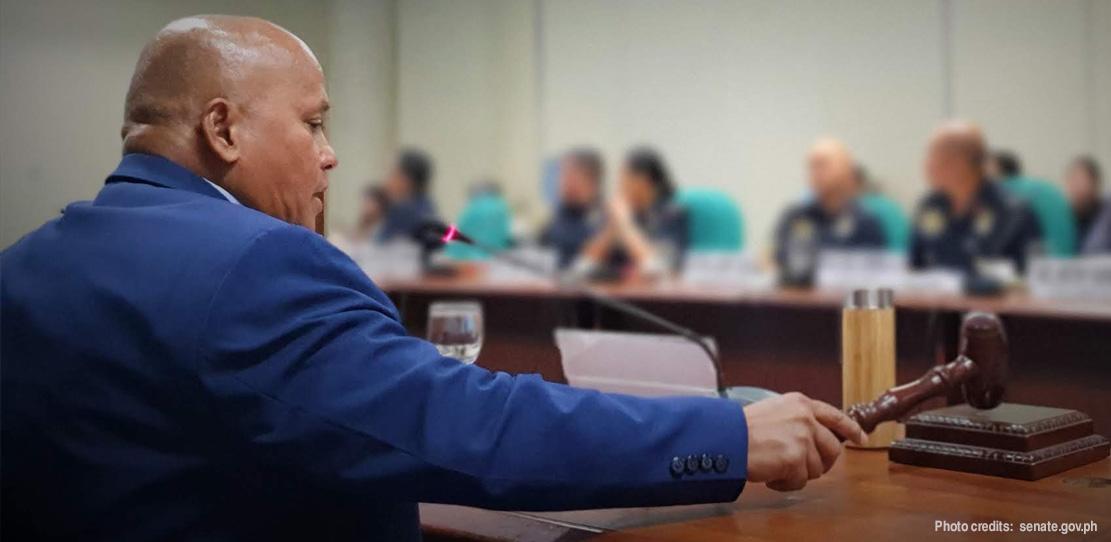Senate committee pursues BFP modernization and reclassification