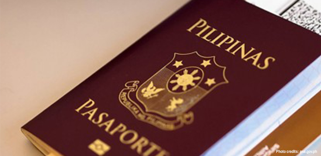 Lifetime passport validity for seniors sought in Congress