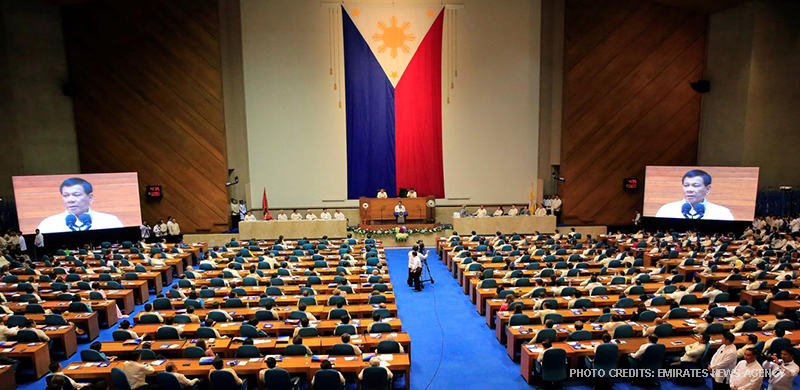 Anti-Terrorism Act approved, awaits President's signature