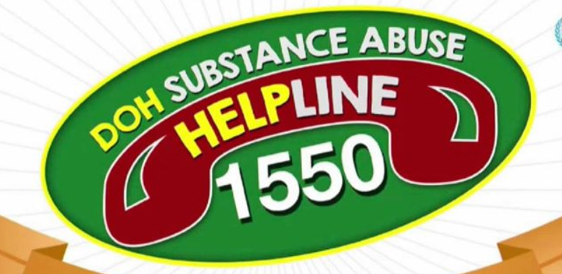 Substance Abuse Helpline launched