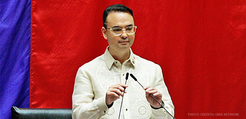 Congress to hold special session for Bayanihan 2