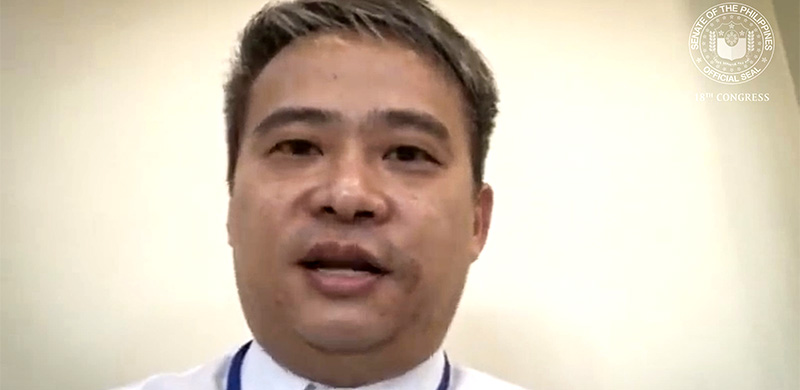 Worker's welfare should be prioritized in economic recovery plans, says Villanueva