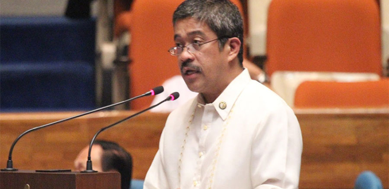 Plenary sought on ABS-CBN franchise
