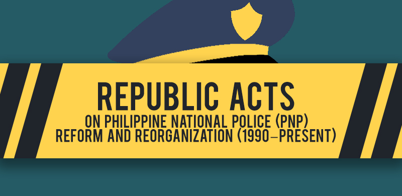 PNP modernization laws