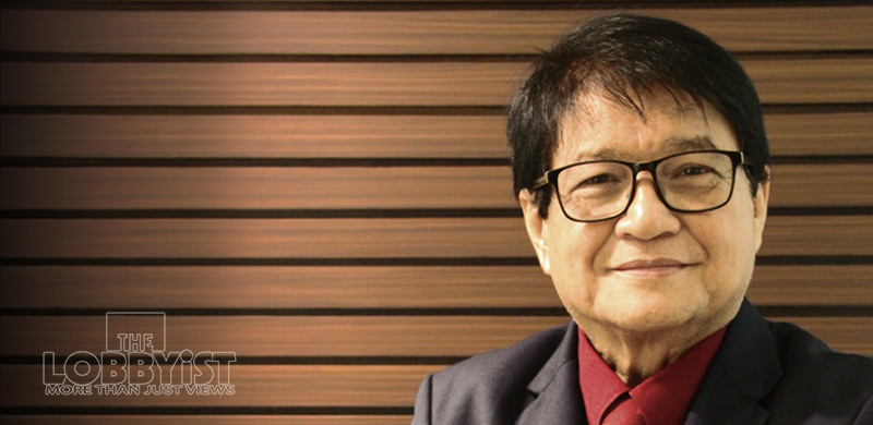 "A pioneer of green architecture in the Philippines, Architect Felino ""Jun"" Palafox, Jr. is known for designs now seen in skylines and landscapes all over the country and across the globe, with each stroke paying homage to the planet he calls home."