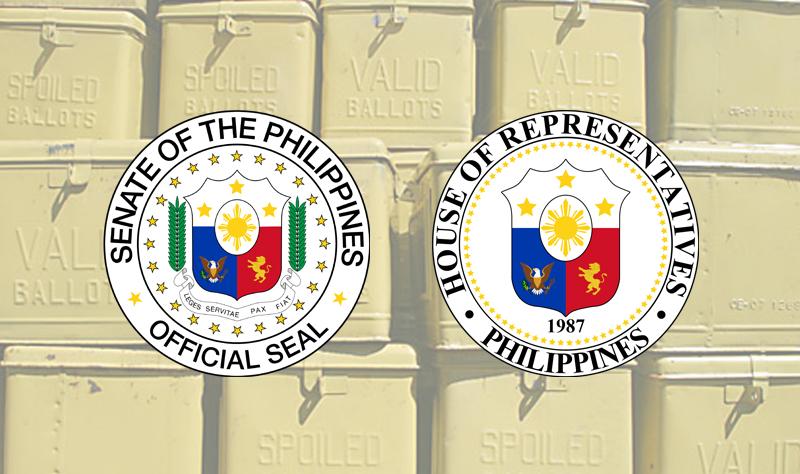 Congress has agreed to move the barangay and Sangguniang Kabataan (SK) elections to October 2017, allowing barangay executives to serve until next election season.