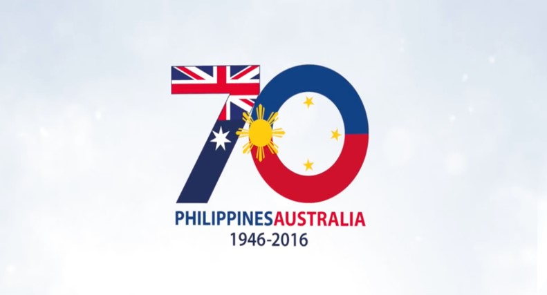 Seventy years of diplomatic relations between Australia and the Philippines have deepened the ties between the two democracies.