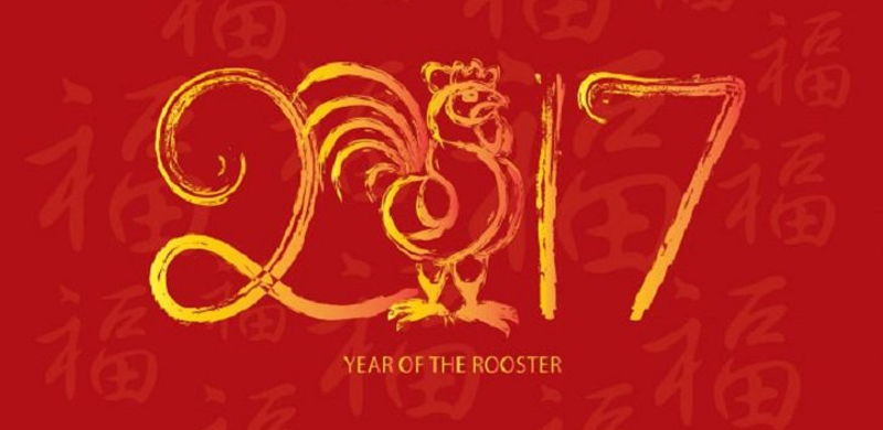 Feng Shui expert Marites Allen said it's going to be an intense Year of Fire Rooster