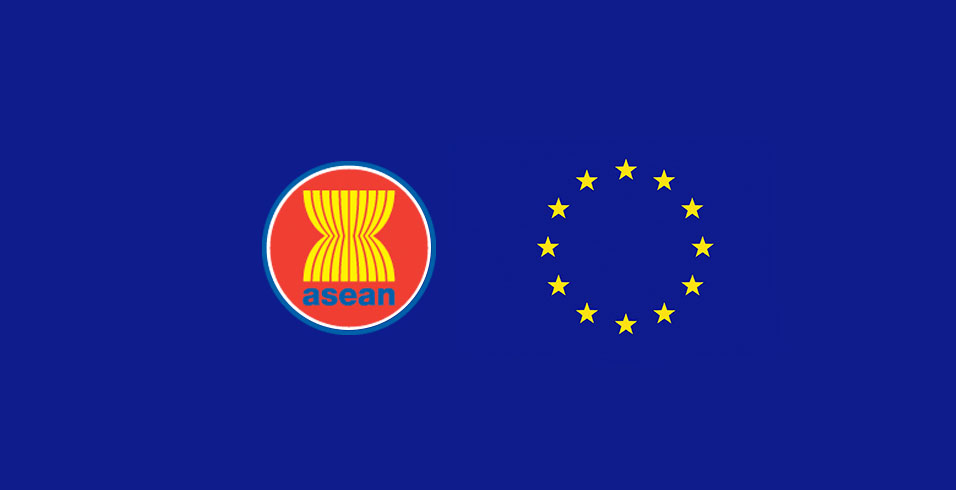 5th ASEAN-EU Business Summit: Integration through Trade and Business