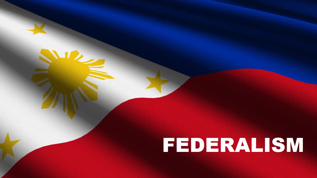 House creates TWGs to draft PH Federal Constitution