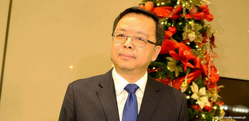 Chinese Ambassador Huang Xilian sends Christmas and New Year Greetings to the Filipino People