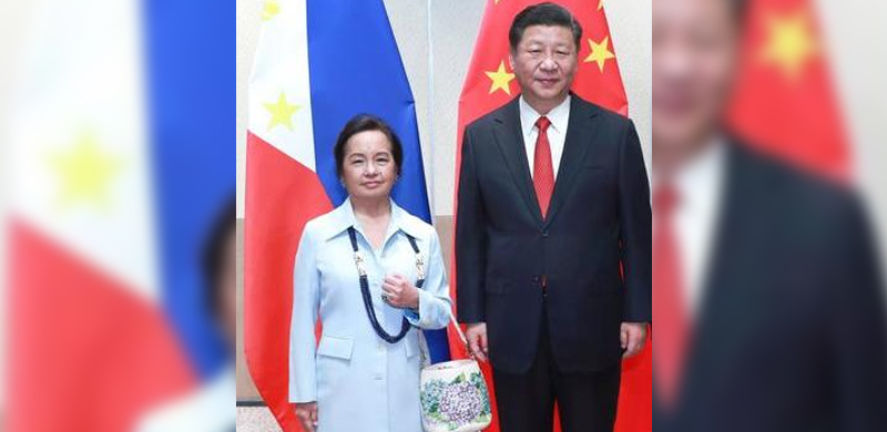 GMA supports China's efforts to combat nCoV