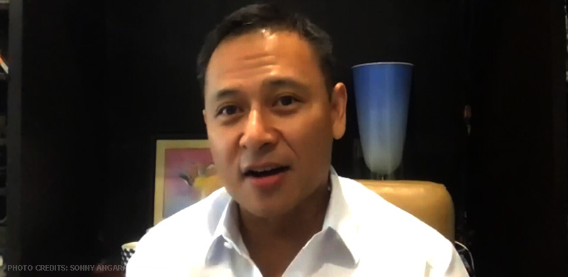 Angara appeals for supports for MSMEs in the new normal