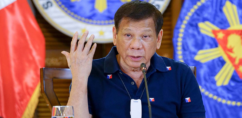 'Act Fast or I Will Replace You' – PRRD to Government Officials