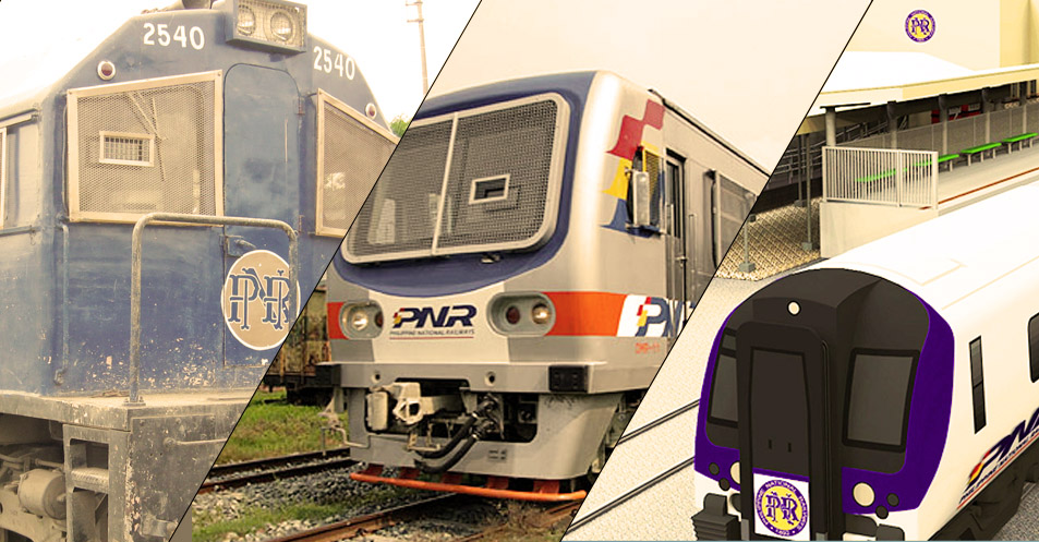 The Philippine National Railways: The Past, The Present and The Future